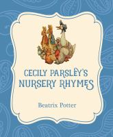 Cecily Parsley's Nursery Rhymes