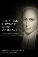Jonathan Edwards on the Atonement
