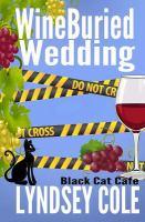 WineBuried Wedding