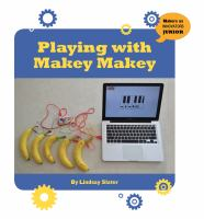 Image: Playing With Makey Makey