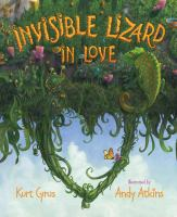 Invisible Lizard in Love
