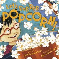 Let's Pop, Pop, Popcorn!
