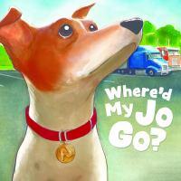 Where'd My Jo Go?