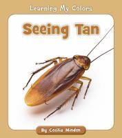 Seeing Tan