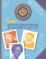 Girl scientists