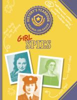 Girl spies