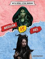 Medusa Vs. Hel
