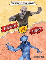 Zombies Vs. Aliens