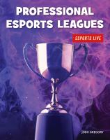 Professional Esports Leagues