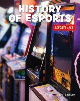 History of Esports