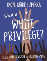 What Is White Privilege?
