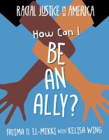 How Can I Be An Ally?