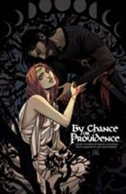 Cover image for By Chance or Providence
