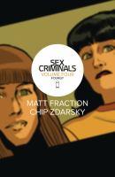 SEX CRIMINALS 4[GRAPHIC]