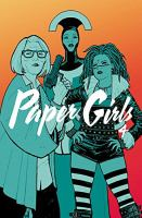 Cover of Paper Girls