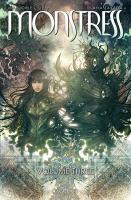 Monstress Vol. 3