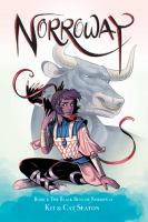 Norroway Book 1: The Black Bull Of Norroway