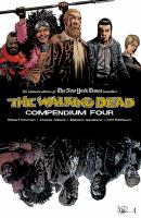 The Walking Dead Compendium Four
