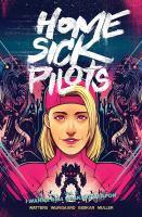 Home Sick Pilots 2