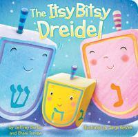 The Itsy Bitsy Dreidel