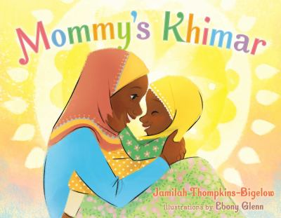 Cover image for Mommy's Khimar
