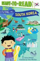 Living in South Korea
