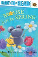 Mouse Loves Spring.
