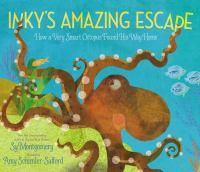 Inky's Amazing Escape