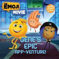 Gene's Epic App-venture!