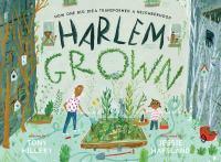 Harlem Grown
