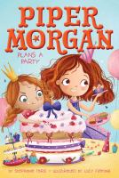 Piper Morgan Plans A Party