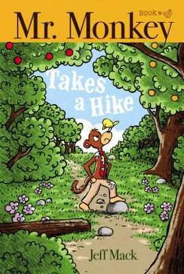 Mr. Monkey Takes A Hike