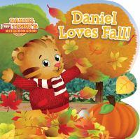 Daniel Loves Fall