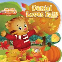 Daniel Loves Fall