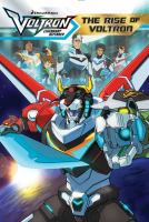 Voltron, Legendary Defender