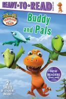 Buddy and Pals