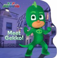 Meet Gekko