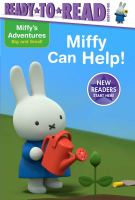 Miffy Can Help!.