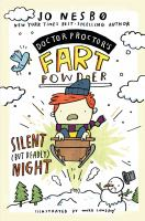 DOCTOR PROCTOR'S FART POWDER : SILENT (BUT DEADLY) NIGHT