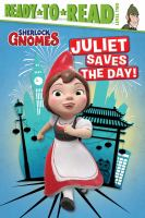 Juliet saves the day!