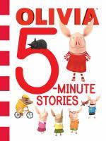 Image: Olivia 5-minute Stories