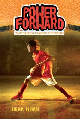 Power Forward(book-cover)