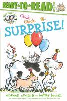 Click, Clack, Surprise!