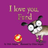 Image: I Love You, Fred