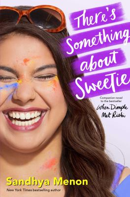 There's Something About Sweetie(book-cover)
