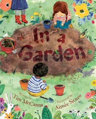In a Garden(book-cover)