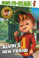Alvin's New Friend