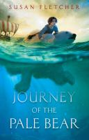 Journey of the Pale Bear