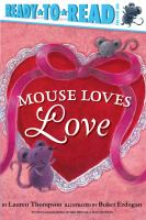 Mouse Loves Love
