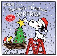Snoopy's Christmas Surprise.